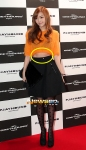 snsd jessica at koon with a view opening event (5)
