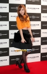 snsd jessica at koon with a view opening event (6)