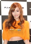 snsd jessica at koon with a view opening event (7)