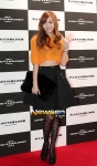 snsd jessica at koon with a view opening event (8)