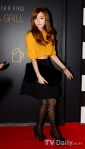 snsd jessica at koon with a view opening event (9)