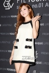 snsd jessica at pyl younique show pictures (3)