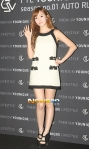 snsd jessica at pyl younique show pictures (4)