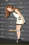 snsd jessica at pyl younique show pictures (6)