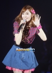 snsd jessica at pyl younique show pictures (8)