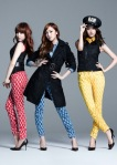 snsd g-star pictures (1)