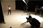 snsd g-star raw bts pictures (2)