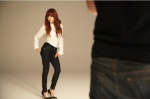 snsd g-star raw bts pictures (5)