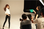 snsd g-star raw bts pictures (8)