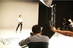 snsd g-star raw bts pictures (9)