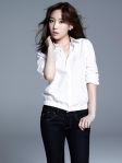 snsd taeyeon g-star picture