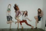 snsd random adorable pictures from Naver (10)