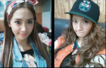snsd random adorable pictures from Naver (19)