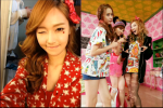 snsd random adorable pictures from Naver (8)