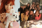 snsd random adorable pictures from Naver (9)
