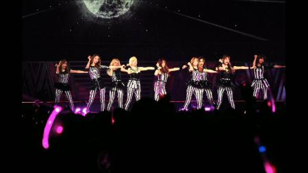 snsd 2nd japan arena tour pictures (1)