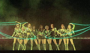 snsd 2nd japan arena tour pictures (2)