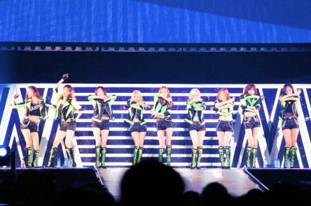 snsd 2nd japan arena tour pictures (3)