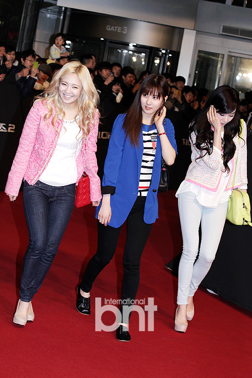 snsd at gi joe 2 (2)