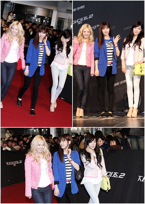 snsd at gi joe 2 (3)