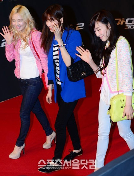 snsd at gi joe 2 (5)