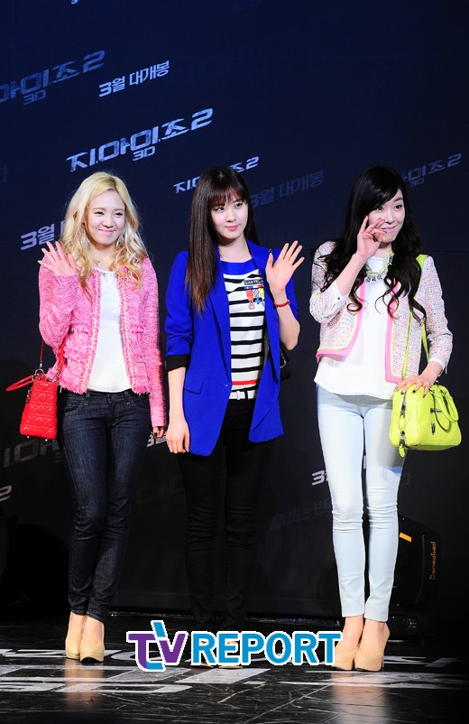 snsd at gi joe 2 (6)