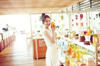 yoona is perfect 8