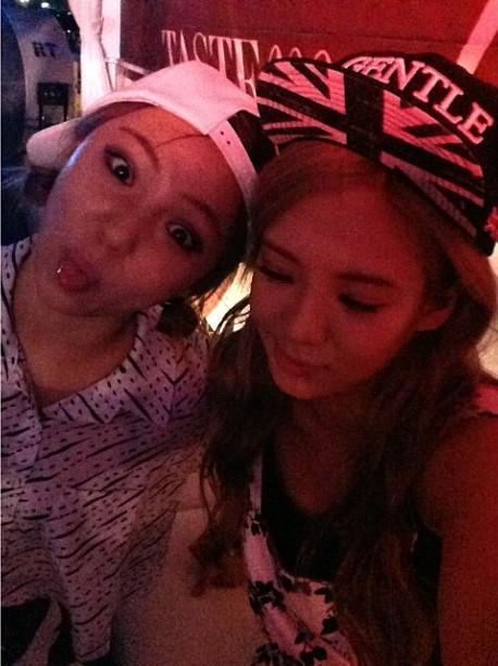 hyo min little winners