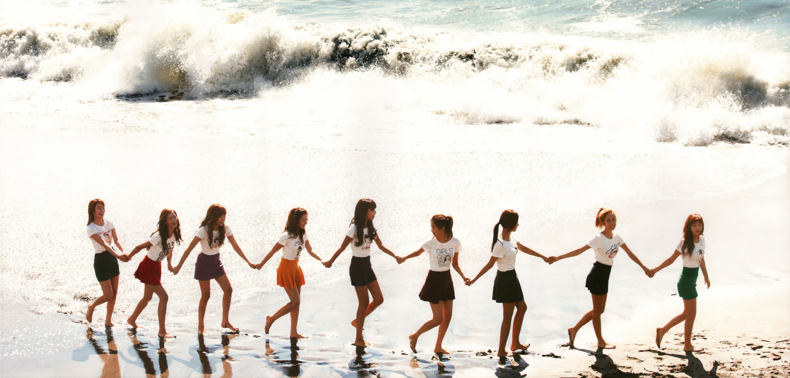 ot9 snsd korean